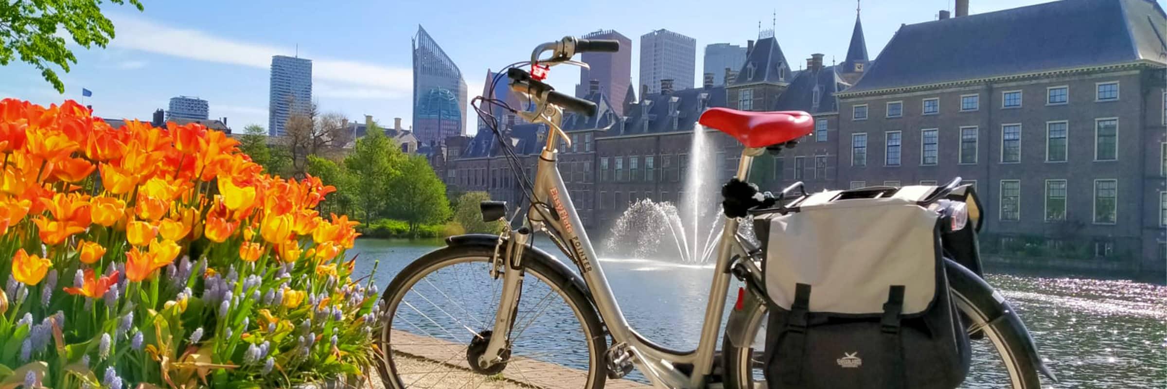 E-bike-Den-Haag-Hofvijver_2400x800